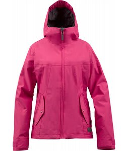 Burton Penelope Snowboard Jacket Hot Streak