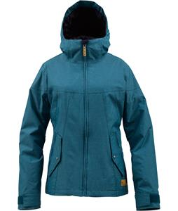 Burton Penelope Snowboard Jacket Spruce