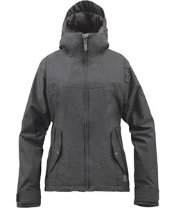 Burton Penelope Snowboard Jacket True Black