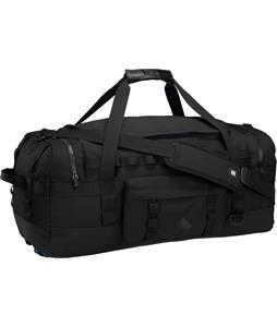 Burton Performer Duffel Bag Black Rip Tarp 50L