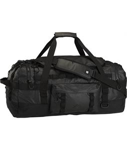 Burton Performer Elite Duffel Bag Black Rip Tarp 70L
