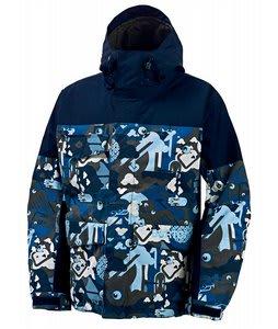 Burton Phantom Snowboard Jacket