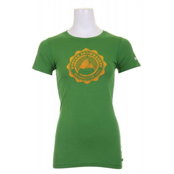 Burton Phys Ed T-Shirt