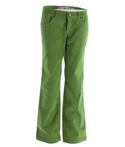 Burton Pick Pocket Street Pants Fern