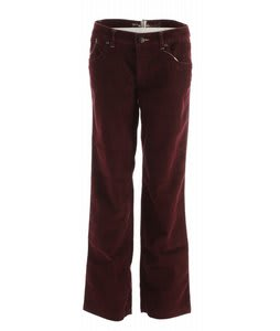 Burton Pick Pocket Street Pants Sassafras