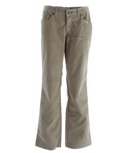 Burton Pick Pocket Street Pants Twill