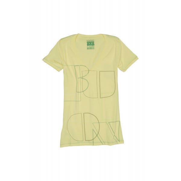 Burton Pieces V-Neck T-Shirt