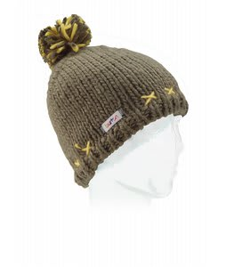 Burton Pine Fresh Beanie Capers