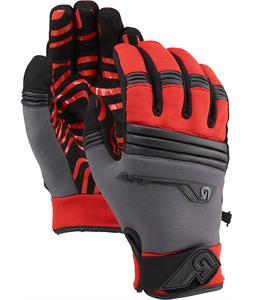 Burton Pipe Gloves Fang/Bog