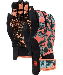 Burton Pipe Gloves Kamana Wanna Lei Ya