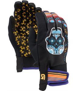 Burton Pipe Gloves Muertos