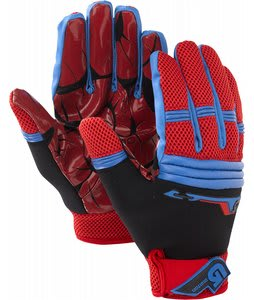 Burton Pipe Gloves Marauder/True Black