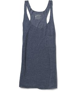 Burton Piper Fashion Tank Heather Eclipse