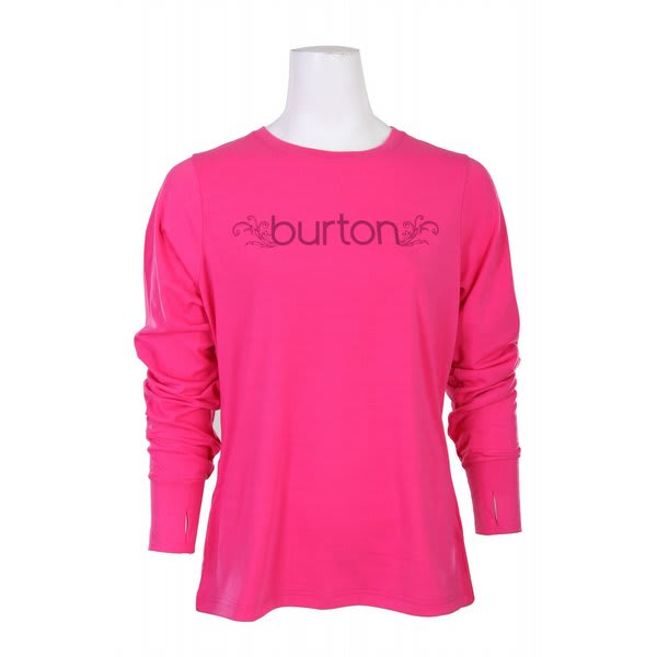 Burton Player L/S Shirt