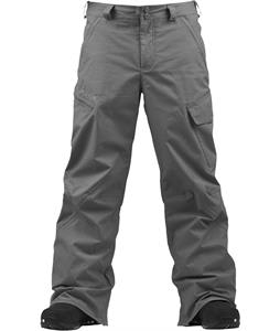 Burton Poacher Insulated Snowboard Pants Jet Pack
