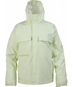 Burton Poacher Snowboard Jacket Afterglow