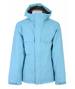 Burton Poacher Snowboard Jacket Dolphinium
