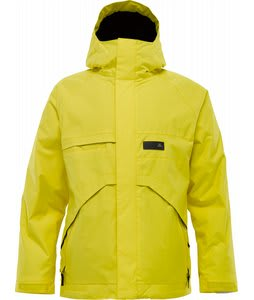 Burton Poacher Snowboard Jacket Gold Medal
