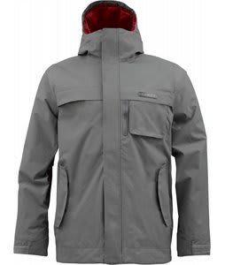 Burton Poacher Snowboard Jacket Jet Pack