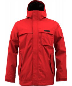 Burton Poacher Snowboard Jacket Marauder
