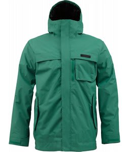 Burton Poacher Snowboard Jacket Murphy