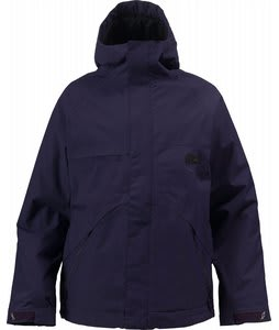 Burton Poacher Snowboard Jacket Port