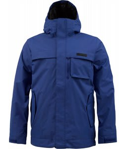 Burton Poacher Snowboard Jacket Royals