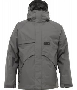 Burton Poacher Snowboard Jacket Smog