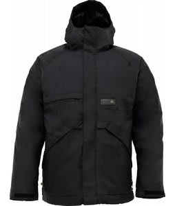 Burton Poacher Snowboard Jacket True Black