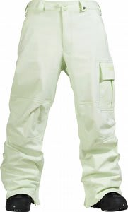 Burton Poacher Snowboard Pants Afterglow