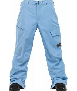 Burton Poacher Snowboard Pants Blue 23