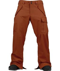 Burton Poacher Snowboard Pants Burndt
