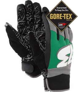 Burton Podium Gloves True Black/Murphy