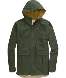 Burton Powerhorn Jacket Sherwood