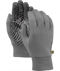 Burton Powerstretch Liner Gloves Heathers