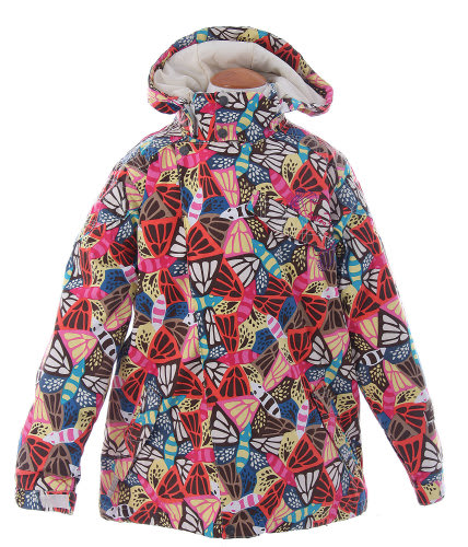 Burton Perception Snowboard Jacket