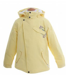Burton Perception Snowboard Jacket Banana