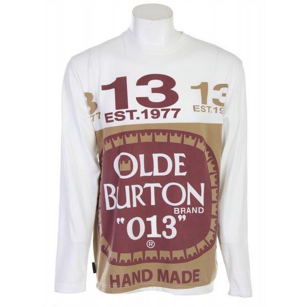 Burton Premium Tech Shirt