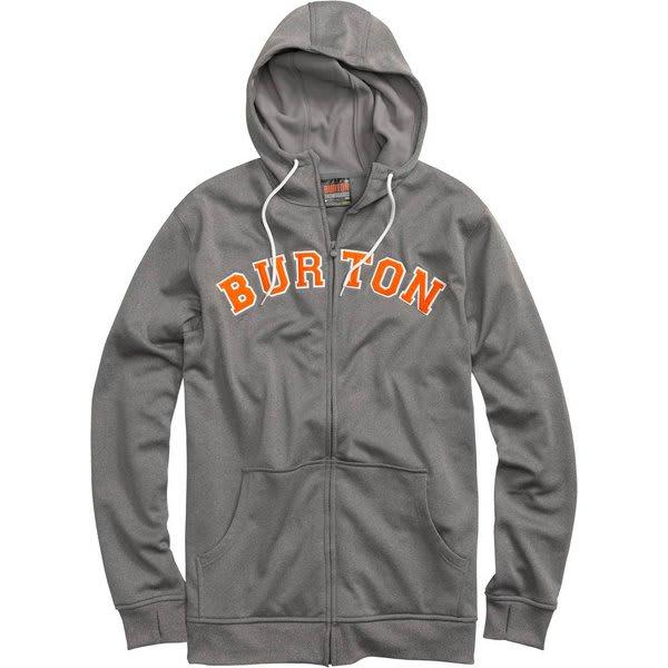 Burton Premium Bonded Hoodie