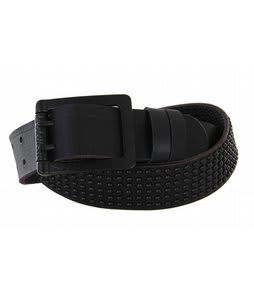 Burton Premium Studded Belt True Black