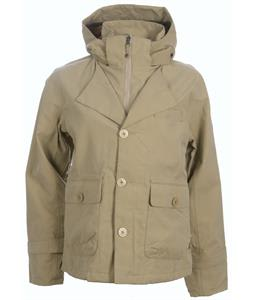 Burton Prep School Snowboard Jacket Dune