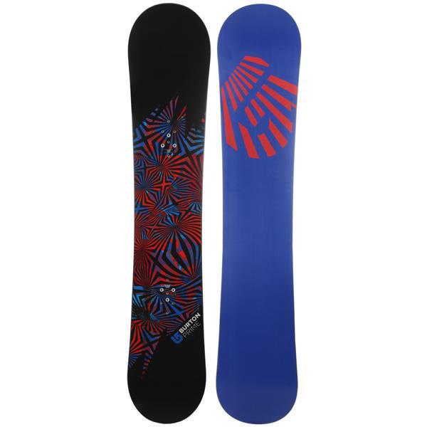 Burton Prime Wide Snowboard