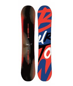 Burton Process Snowboard 155