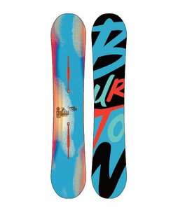 Burton Process Flying V Blem Snowboard