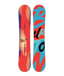 Burton Process Flying V Snowboard 155