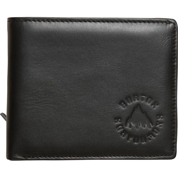 Burton Process Leather Wallet