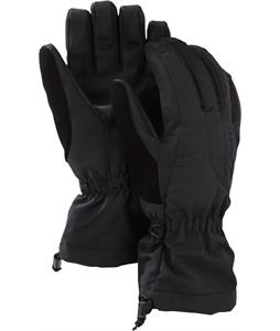 Burton Profile Gloves True Black