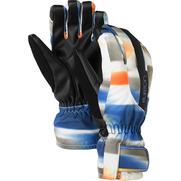 Burton Profile Under Gloves