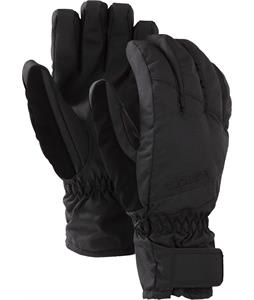 Burton Profile Under Gloves True Black