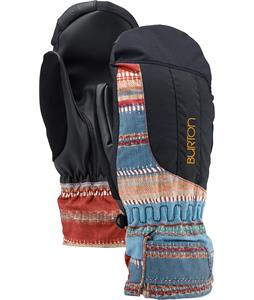 Burton Profile Under Mittens Mandala True Black